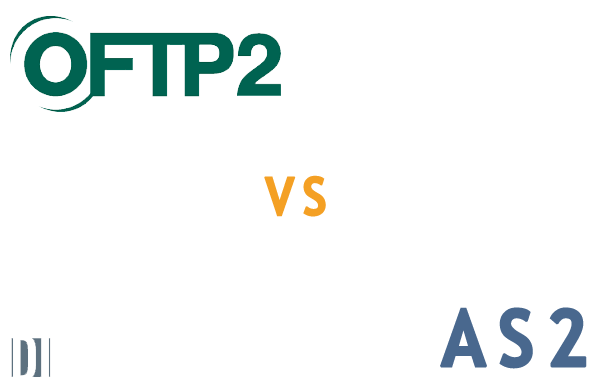 OFTP2 vs AS2